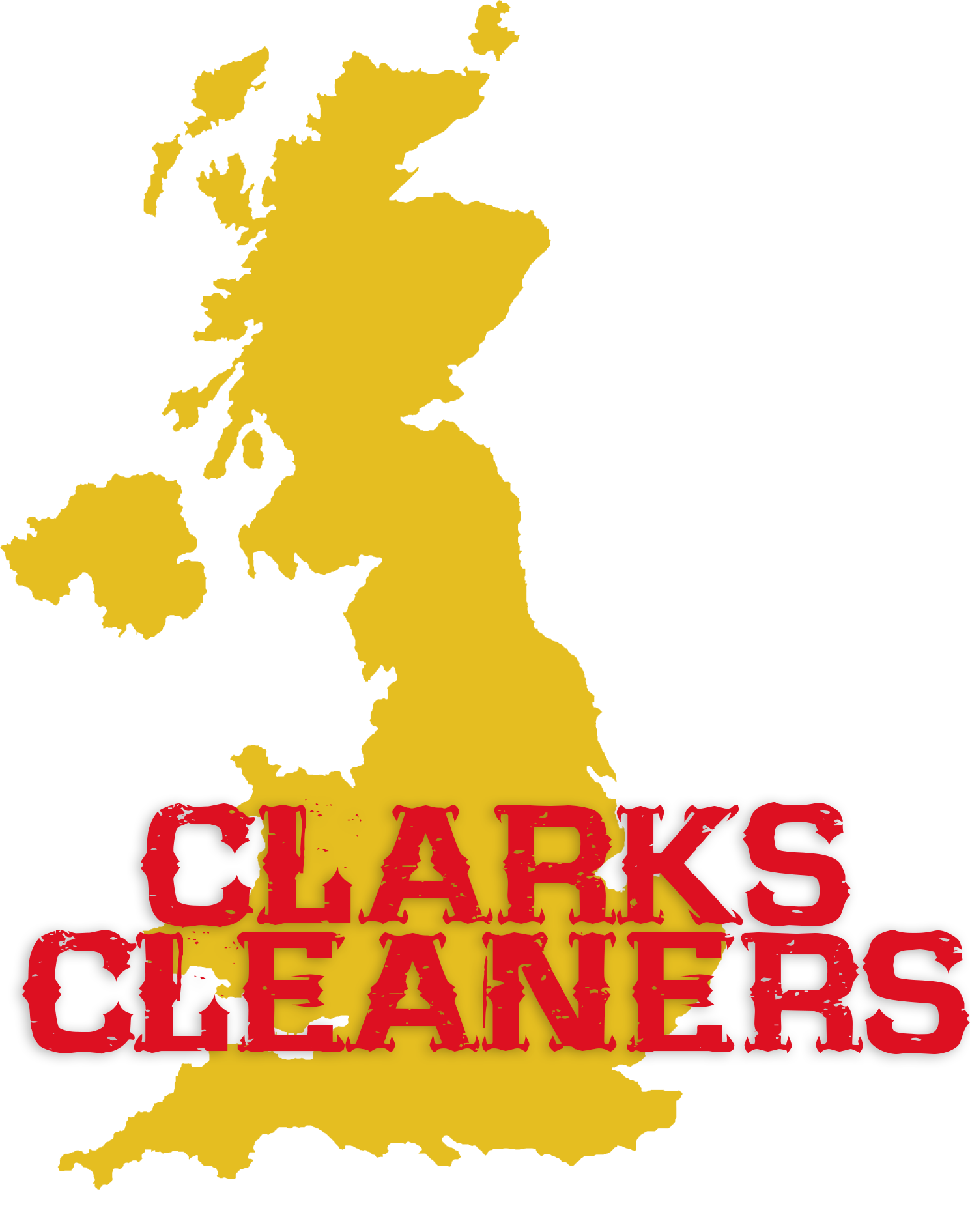 Clarks Cleaners